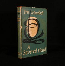 1961 A Severed Head