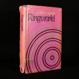 1973 Ringworld