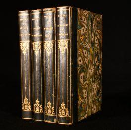 1900-8 Oeuvres Completes de Honore de Balzac