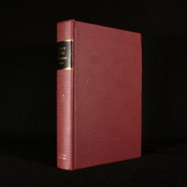 2003 The History and Analysis of the Common Law of England