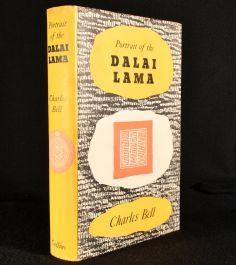 1946 Portrait of Dalai Lama