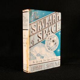 1947 The Skylark of Space