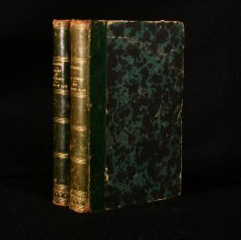 1845-49 Four Works by Charles Dickens