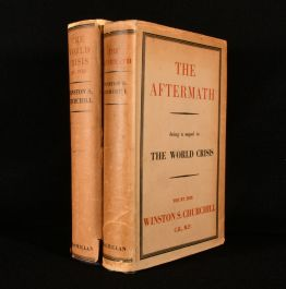 1943-4 The World Crisis The Aftermath