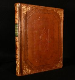 1830 Great Britain Illustrated