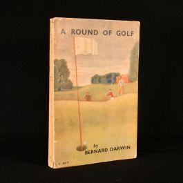 1937 A Round of Golf