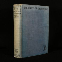 1929 The Courts of the Morning