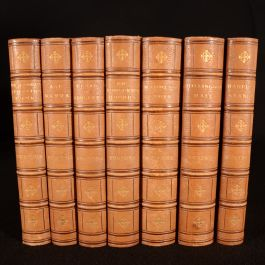 1888 Selected Works of Robert Smith Surtees