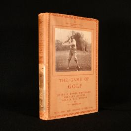 1931 The Game of Golf