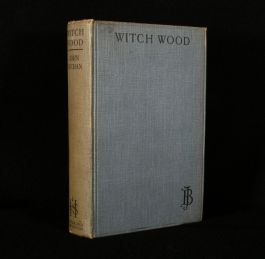 1927 Witch Wood