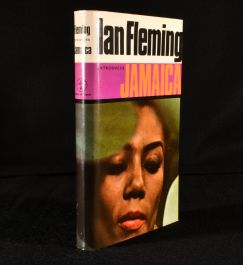 1965 Ian Fleming Introduces Jamaica