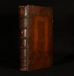 1698 Ecclesiastical Cases Relating to the Duties and Rights of the Parochial