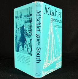 1968 Mischief Goes South