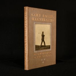 1905 Golf Faults Illustrated