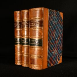 1851-59 Some Account of the Domestic Architecture in England