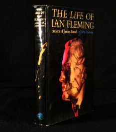 1966 The Life of Ian Fleming