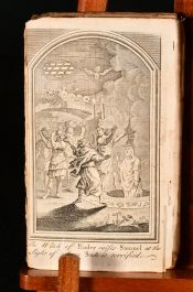c1772 The History of Witches Ghosts and Highland Seers