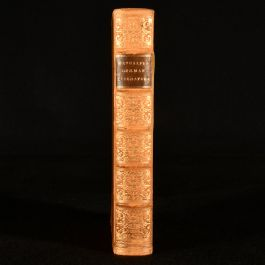 1858 History of German Literature