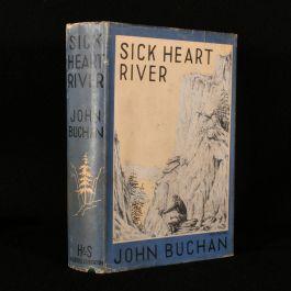 1941 Sick Heart River