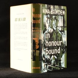 1961 In Honour Bound