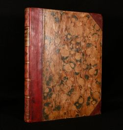 1832 Westmorland, Cumberland, Durham & Northumberland Illustrated