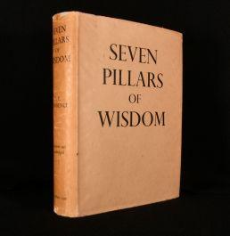 1935 Seven Pillars of Wisdom