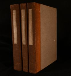 1929 All the Extant Works of Francois Rabelais