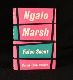 1960 False Scent