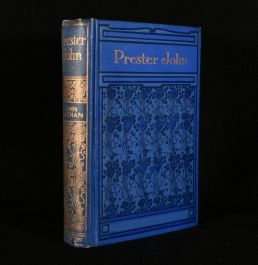 1910 Prester John
