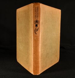 1898 The Treatises of Benvenuto Cellini on Goldsmithing and Sculpture