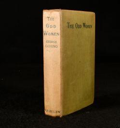 1905 The Odd Woman