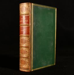 1850 The Personal History of David Copperfield