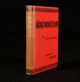 1907 The Nether World A Novel