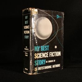1949 My Best Science Fiction Story