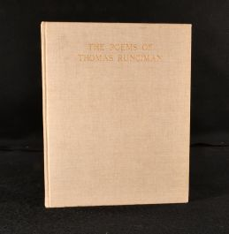 1922 Songs Sonnets and Miscellaneous Poems