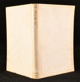 1890 Rubaiyat of Omar Khayyam
