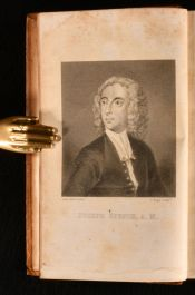 1820 Anecdotes, Observations, and Characters, of Books and Men