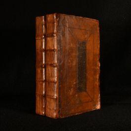 1722 Buchanan's History of Scotland