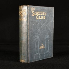 1912 The Sorcery Club
