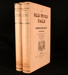 1941 The Old Wives' Tale