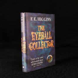 2009 The Eyeball Collector