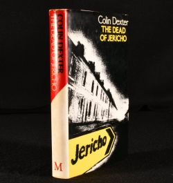 1981 The Dead of Jericho