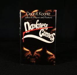 1984 Darkness Comes
