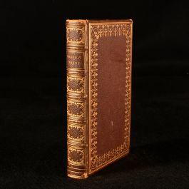 1849 Poems by Samuel Rogers