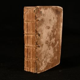 1672 Archiepiscopi Tarraconensis Dialogorum Libri Duo de Emendatione Gratiani