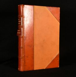 1932 The Questing Beast an Autobiography