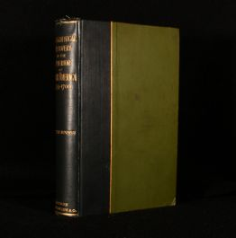 1894 Geographical Discovery in the Interior of North America in its Historical