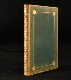 1902 Tudor and Stuart Love Songs