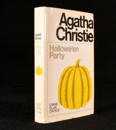 1969 Hallowe'en Party
