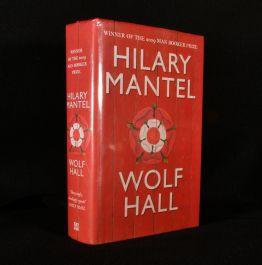 2009 Wolf Hall